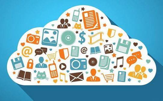 """轻办公、轻办公平台亿方云带您体验指尖上的""""办公室"""""""