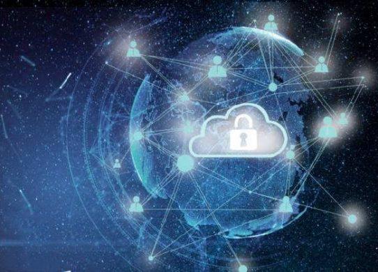 亿方云可轻松实现数据传输安全