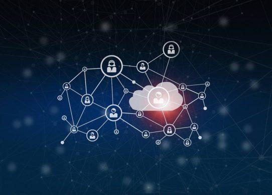 企业顺利走进云端存储的四点建议