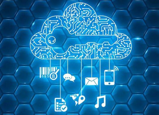 网盘云集 目前最好用的企业网盘是哪个?优势是什么?