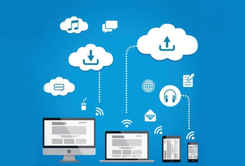 企业网盘的管理属性