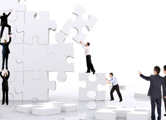 有适合大公司用的企业云盘吗?