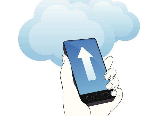 手机同步网盘