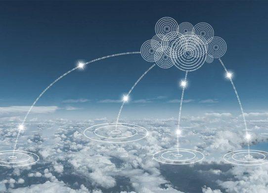 同步型云存储网盘