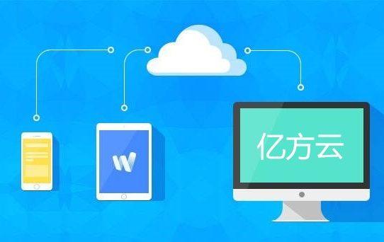 亿方云-企业文件管理专家