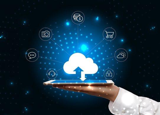 企业文件共享平台