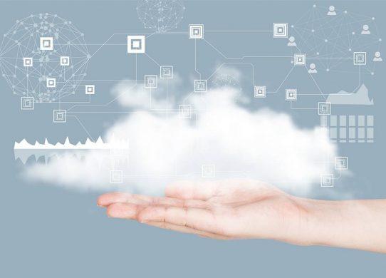 什么是企业云?企业怎么上云?
