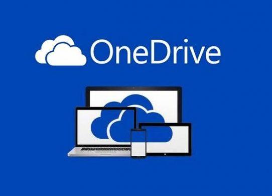 微软云盘OneDrive