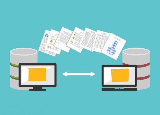 在线传输文件哪个快?