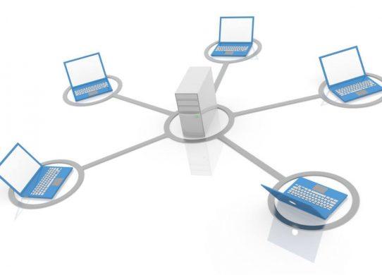 怎么建立共享网盘来共享文件?