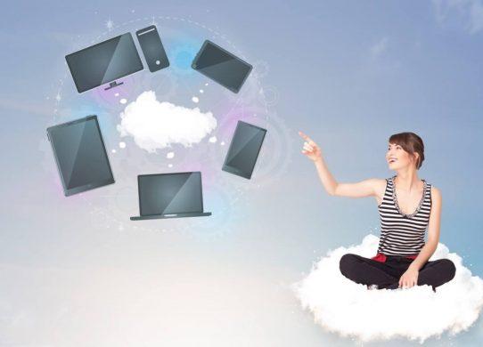 应该怎么使用网盘进行共享文件?