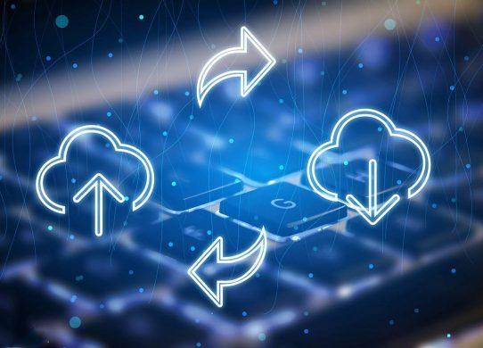 企业使用企业云盘来存储资料到底安全吗?