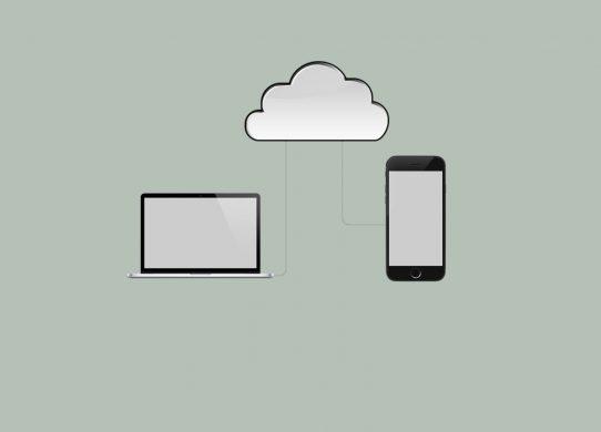 自建企业网盘与在线企业网盘优劣势对比