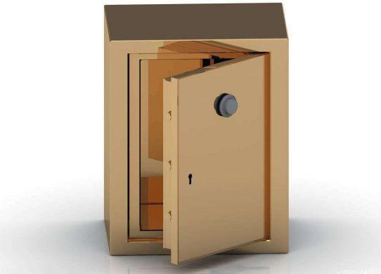 360企业云盘没有保险箱吗?