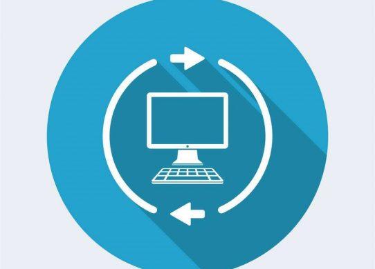 亿方云企业网盘的在线编辑和同步功能