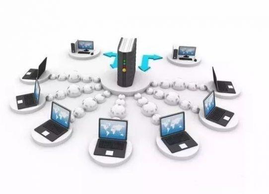 百度企业网盘和亿方云企业网盘有什么区别?