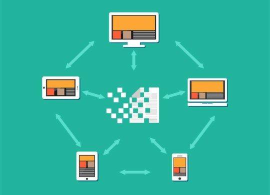 有没有方便快捷的完成办公室文件共享的方法呢?