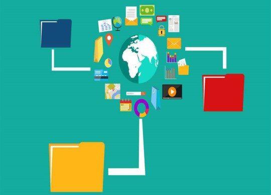 文件共享怎么设置权限?