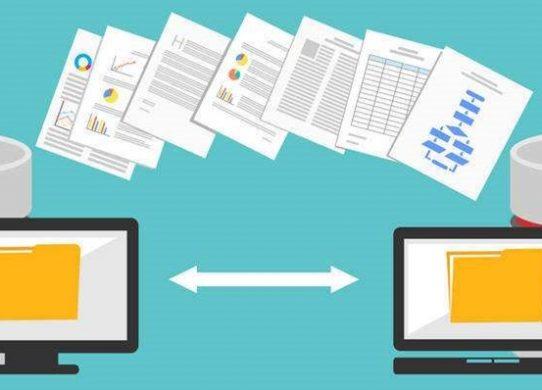 有没有什么办法可以简洁方便的实现文件共享呢?