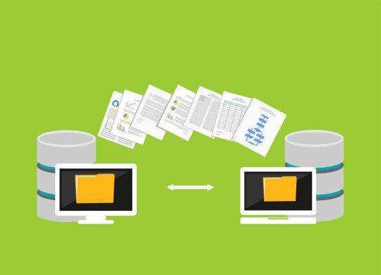 怎么用亿方云共享电脑文件?