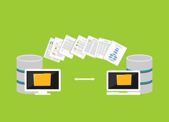 文件共享用什么软件好?