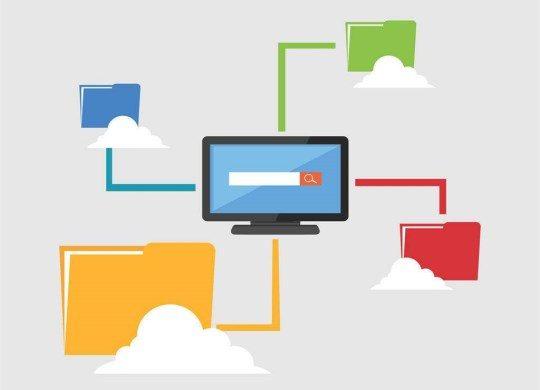 亿方云企业网盘是一个集管理与协作于一身的企业云盘系统