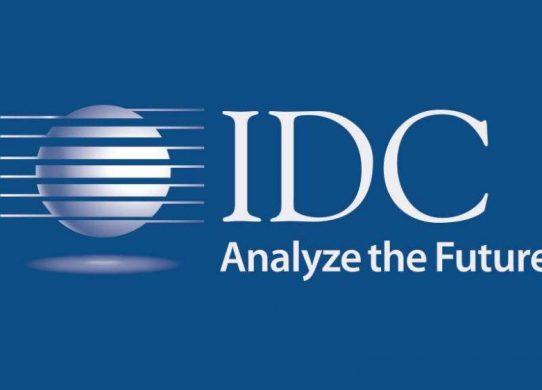 IDC发布中国企业网盘报告:市场规模高速扩张