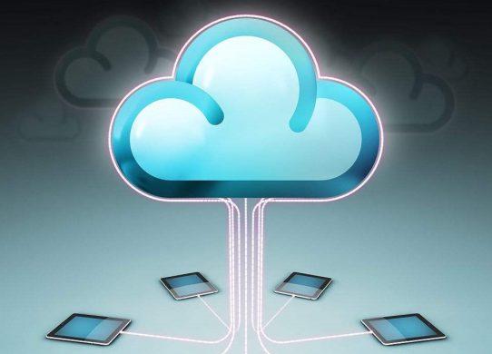企业如何上云?好用的企业网盘有哪些?