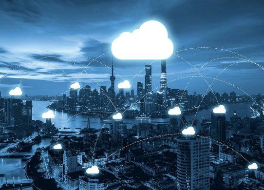 Dropbox超预期上市,亿方云将成中国企业用户首选