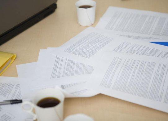 文件多又杂!律师如何高效管理文件?!