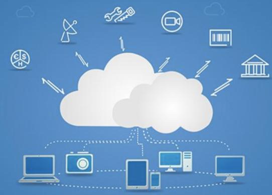 传统企业如何高效管理分散的数据?