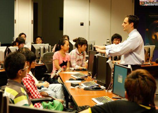 亿方云企业网盘推动学校智慧教育进程 助推学校的信息化建设